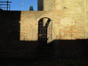 Rivellino Torre Gonzaga Novellara
