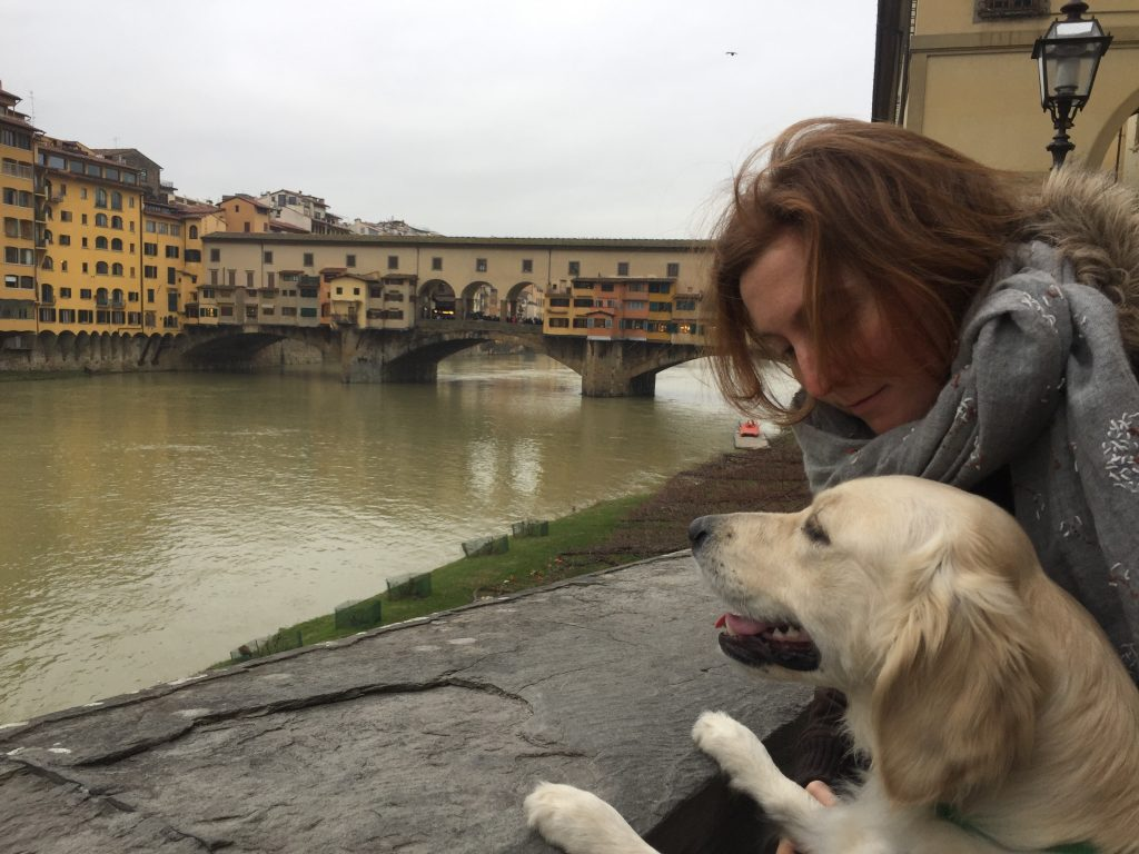 Zampamente Firenze 2018-03-11