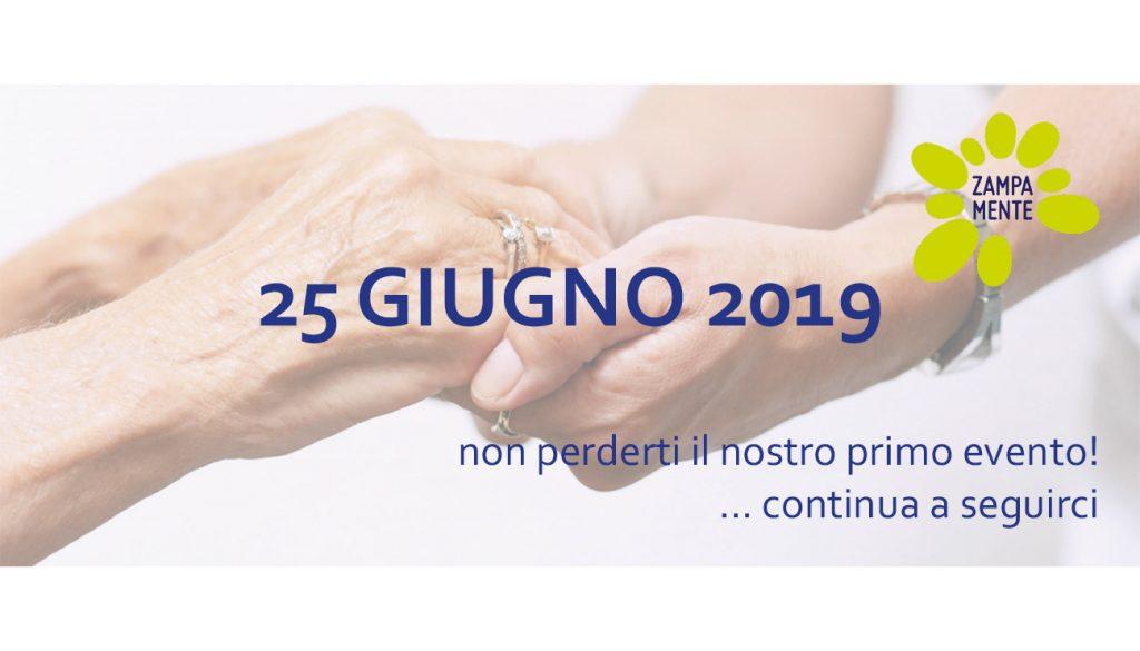 evento Zampamente 2019