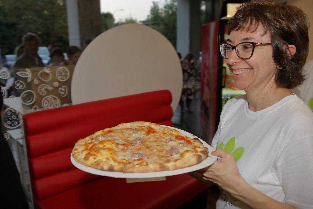 Pizzata d'estate 2019